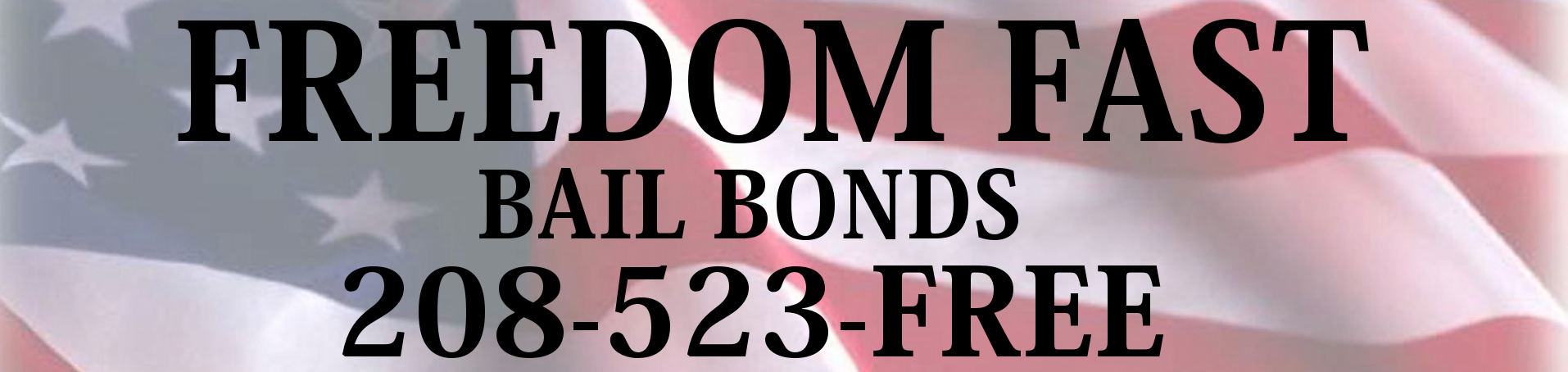 Freedom Fast Bail Bonds